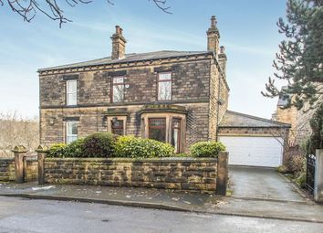 Thumbnail 4 bed semi-detached house for sale in Rutland Road, Batley