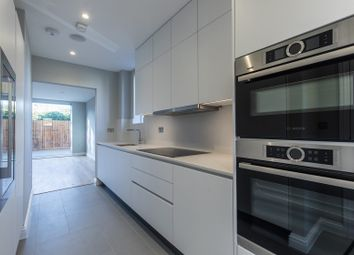 Thumbnail 3 bed flat to rent in Redchurch Street, Shoreditch, London