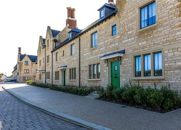 3 bed terraced house for sale in Home 42, Duchy Field, Station Road, Bletchingdon, Oxfordshire OX5