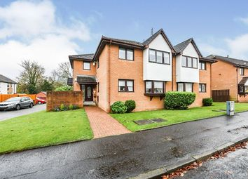 Thumbnail 2 bed flat to rent in Cunningham Drive, Giffnock, Glasgow