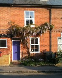 Thumbnail 2 bedroom terraced house for sale in Chesterman Street, Reading, Berkshire