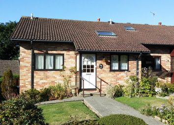 Thumbnail 2 bed bungalow for sale in Brecon Close, New Milton