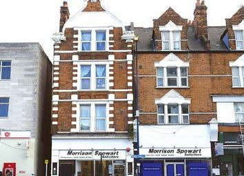 Thumbnail 3 bedroom flat for sale in 191B Rushey Green, London
