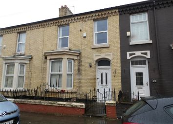 3 bed terraced house for sale in Robarts Road, Liverpool, Merseyside L4