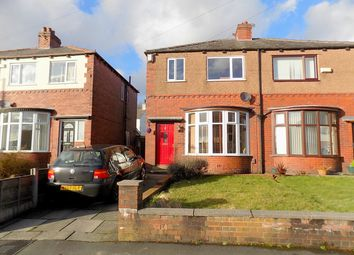 Thumbnail 3 bedroom semi-detached house for sale in Bracondale Avenue, Bolton