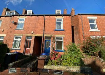 Thumbnail 3 bed terraced house for sale in Mitchell Road, Woodseats