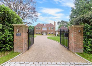 Thumbnail 6 bed detached house for sale in Egmont Park Road, Walton On The Hill