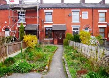 Thumbnail 2 bed terraced house to rent in Cowper Street, Middleton, Manchester