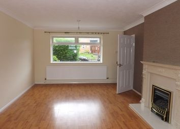 Thumbnail 2 bed end terrace house to rent in Dewsbury Road, Luton