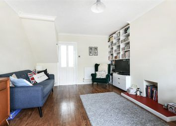 Thumbnail 2 bed terraced house for sale in Elderton Road, London