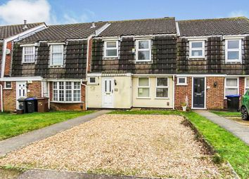 3 bed terraced house for sale in Mortar Pit Road, Northampton NN3