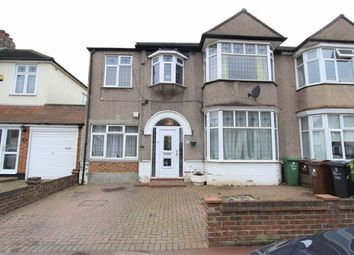 Thumbnail 5 bed end terrace house for sale in Clare Gardens, Barking, Essex