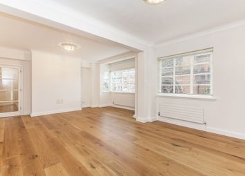 Thumbnail 3 bed flat to rent in St. Petersburgh Place, London