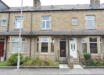 3 bed terraced house for sale in Lawkholme Lane, Keighley, West Yorkshire BD21
