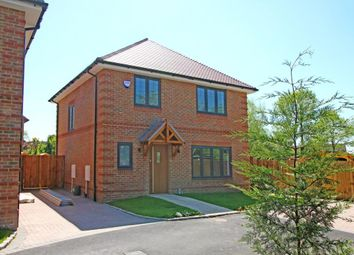 Thumbnail 3 bed detached house for sale in Townsend Close, Ash