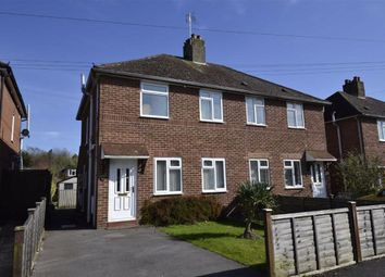 3 bed semi-detached house for sale in Cromwell Road, Newbury, Berkshire RG14