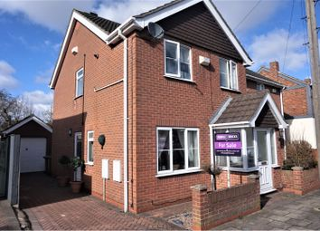 Thumbnail 3 bed semi-detached house for sale in Spurn Avenue, Scartho