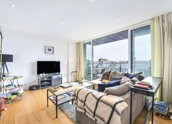 Thumbnail 1 bed flat for sale in Rainsborough House, 5 Stamford Square, Putney