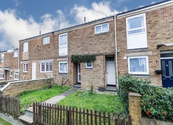 Thumbnail 4 bed terraced house for sale in Cornford Grove, Balham