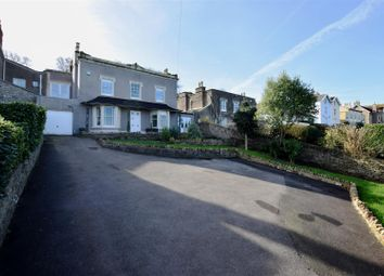 Thumbnail 4 bed detached house for sale in Nore Road, Portishead, Bristol