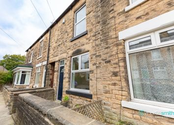 Thumbnail 3 bed terraced house to rent in Eyam Road, Crookes, - Viewing Essential