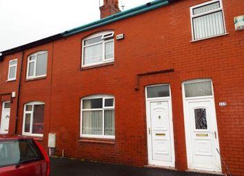 Thumbnail 2 bedroom terraced house for sale in Eldon Street, Ashton-On-Ribble, Preston, Lancashire
