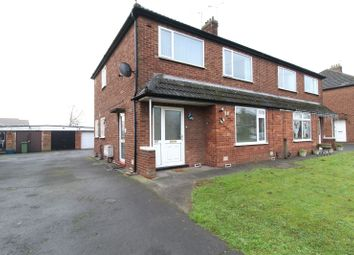 1 bed flat for sale in Staindale Road, Scunthorpe, North Lincolnshire DN16
