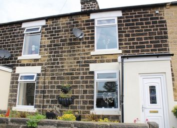 Thumbnail 1 bedroom cottage for sale in Wortley Road, High Green, Sheffield, South Yorkshire