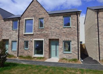 Thumbnail 2 bed semi-detached house for sale in Mulberry Avenue, Portland
