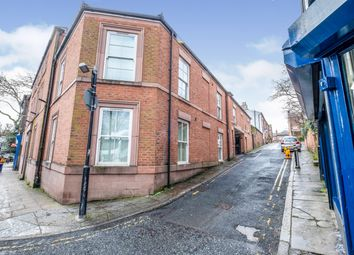 Thumbnail 2 bed flat for sale in Woolton Street, Woolton, Liverpool