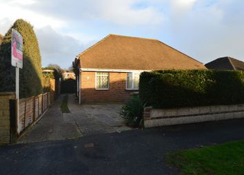 Thumbnail 3 bed semi-detached bungalow to rent in Martin Avenue, Stubbington, Fareham