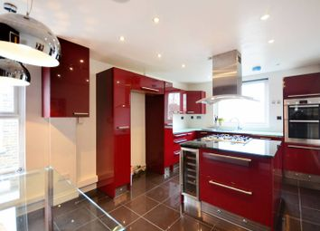 Thumbnail 2 bed flat to rent in Burrows Road, Kensal Green