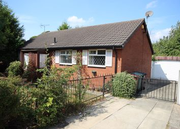 Thumbnail 3 bed detached bungalow for sale in South Hill Way, Leeds