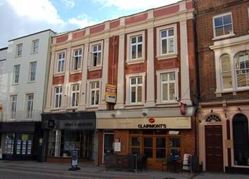 Thumbnail Office to let in Dukes House, 4A, 5 & 6 High Street, Windsor, Berkshire