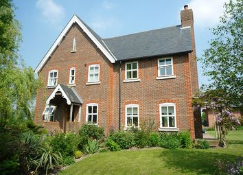 Thumbnail 4 bedroom detached house to rent in Old Rowfant Cottages, Rowfant, Crawley