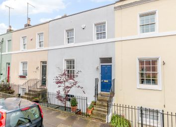 Thumbnail 4 bed terraced house for sale in Hatherley Street, Cheltenham, Gloucestershire