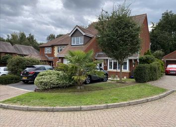 4 bed detached house for sale in Tassell Close, East Malling, West Malling ME19
