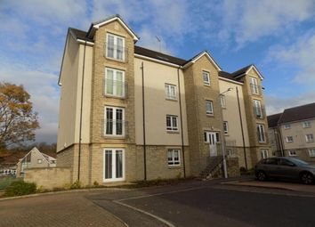 Thumbnail 2 bed flat to rent in Pilmuir Place, Dunfermline