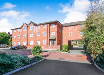 Thumbnail 2 bed flat for sale in Village Road, Bebington, Wirral