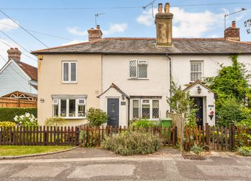 Thumbnail 2 bed terraced house for sale in School Lane, Liss, Hampshire
