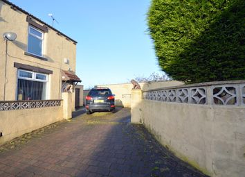 Thumbnail 2 bed terraced house for sale in Stanley Street, Close House, Bishop Auckland