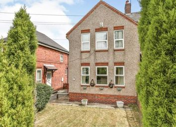 3 bed end terrace house for sale in Prince Of Wales Road, Sheffield, South Yorkshire S2
