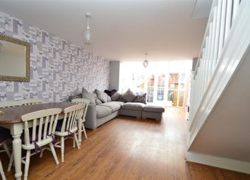 Thumbnail 2 bed property to rent in Flint Close, Horley