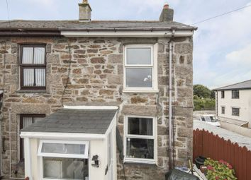 2 bed end terrace house for sale in Trefusis Square, Redruth TR15