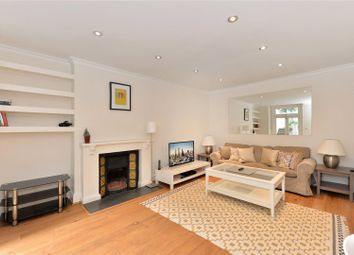 Thumbnail 2 bed flat for sale in Nevern Square, Earls Court, London