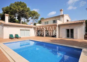 Thumbnail 4 bed villa for sale in El Toro, Majorca, Balearic Islands, Spain