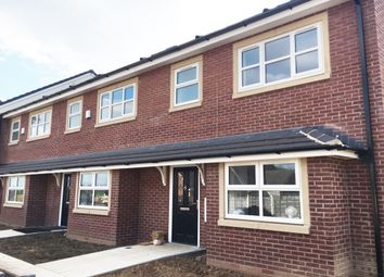 Thumbnail 4 bedroom property to rent in Tbc Black Moss Court, Radcliffe, Manchester
