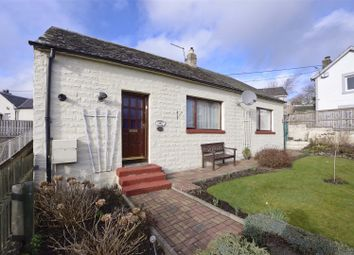 Thumbnail 2 bedroom bungalow for sale in Hydrangea Cottage, Thornbank, Earlston