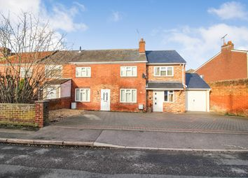 4 bed semi-detached house for sale in Armour Road, Tilehurst, Reading RG31