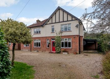 5 bed detached house to rent in Constitution Hill, Norwich NR3